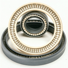 Spring Loaded Seals